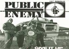 public enemy-give it up,bedlam live and undrugged pt 2, rem dirty drums in memphis mix