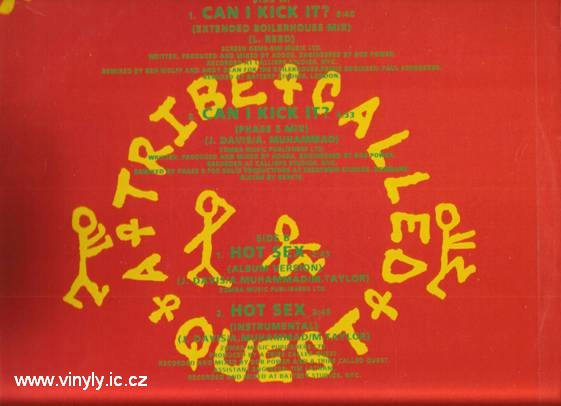 a tribe called quest can i kick it-hot sex-obal desky