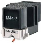 Přenoska Shure M44-7,