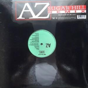 AZ-Sugar Hill,Rather Unique