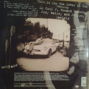 Babyface-This is for the lover in you, back cover