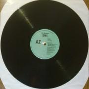 A.Z.-Sugar Hill-LP-remix-vinyl