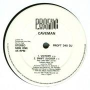 caveman-victory-swift-sucker-a-strana-vinyly-vinylová deska