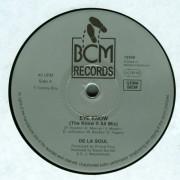 De La Soul-Eye Know, The Know it All mix
