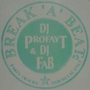 DJ.Profayt-DJ.FAB-Hello Everybody-vinyl