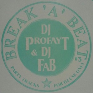 DJ.Profayt-DJ.FAB-Hello Everybody-vinyl