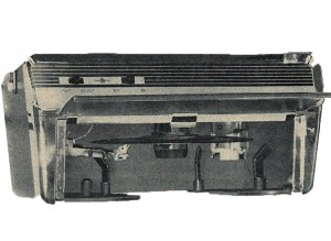 gramofon RCA Victor Auto