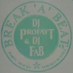 DJ desky vinylové na párty mix