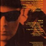 DJ vinylové desky-LP. Vinyl na party mix