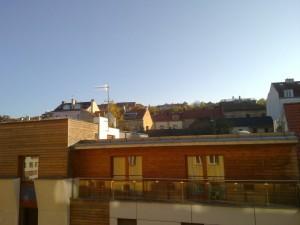 Pronájem bytu Praha 5
