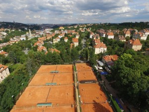 Pronájem bytu, Praha Košíře, Nové Košíře, okolí, tenis Cibulka