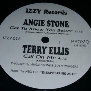 Angie Stone-Get To Know You Better, Terry-Ellis-Call on-Me