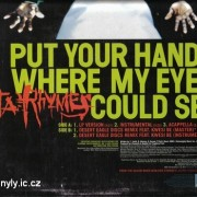 Busta Rhymes-Put Your Hands Where My Eyes Could See