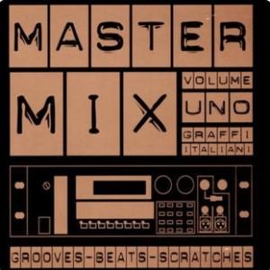 Master Mix Vol.1-Beats-Grooves-Scratches, vinyl